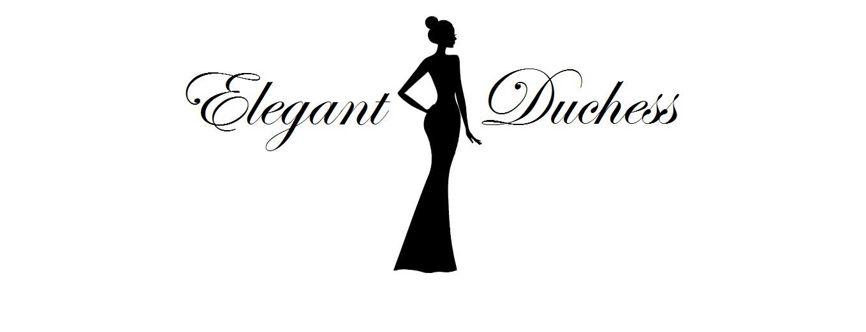 Elegant Duchess
