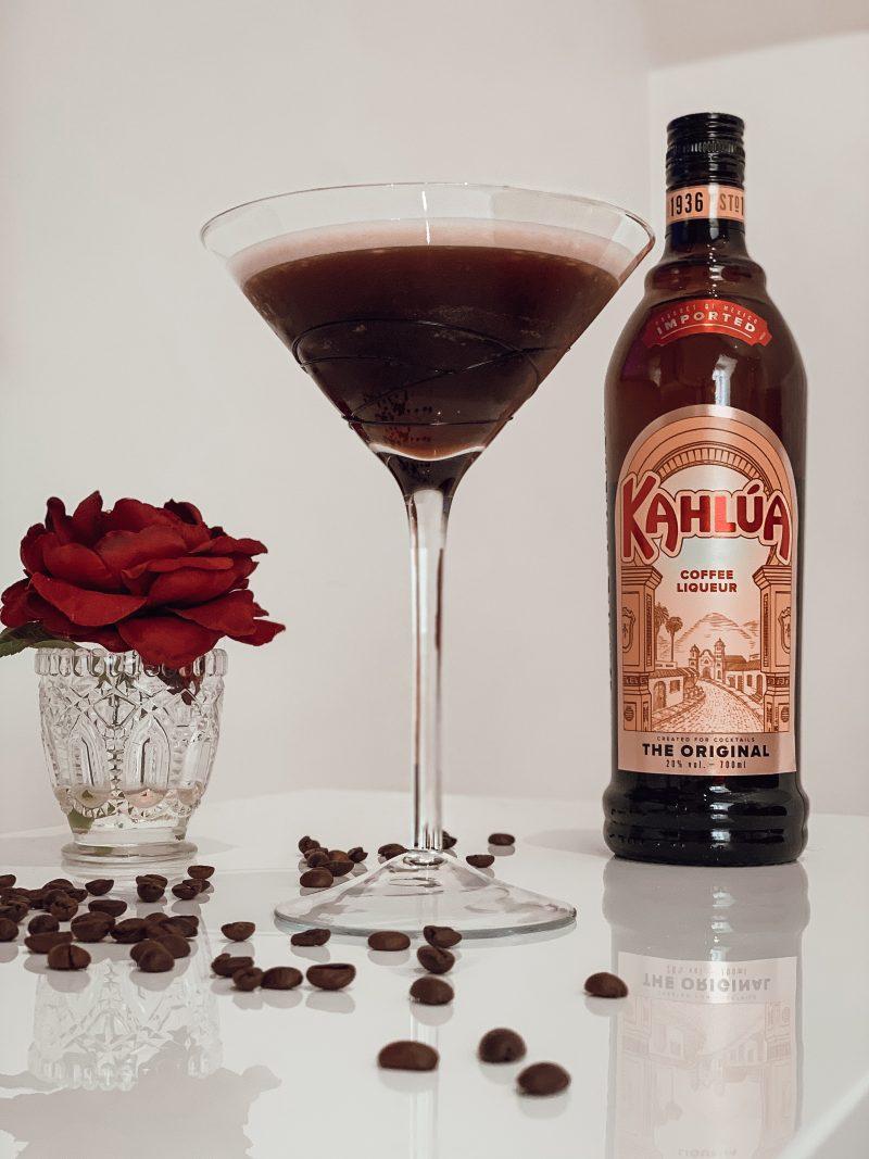 Cocktails recipes - Espresso Martini