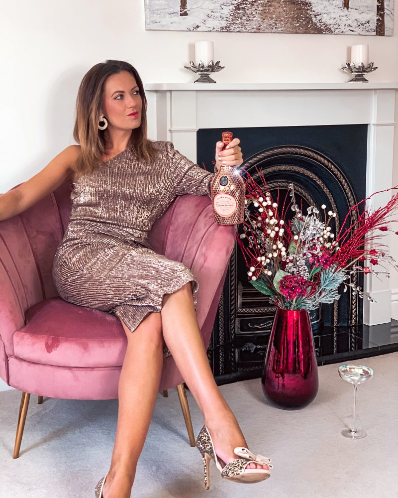 COCKTAILS RECIPES YOU MUST TRY -The Duchess Champagne Cocktail Recipe